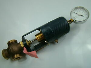 Trerice 1 50 140 f Temperature Regulator 91400