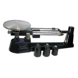 My Weigh Three Beam Balance Scale With 2610 Gram Capacity Scm3 New