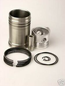 Sk199 Oliver Tractor Piston Liner Kit Super 55 66 77 550 770