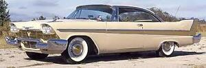 Plymouth 1960 1959 1958 1957 1956 1955 1954 1953 Mirrors
