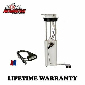 New Fuel Pump Assembly 2002 2003 Chevrolet S10 Pickup Gmc Sonoma Gam123