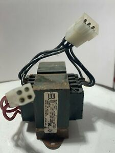 Washer dryer Transformer Ltsa5awn3000 For Speed Queen P n 210019 used