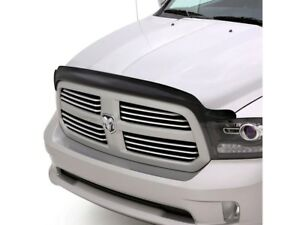 Avs 25120 Bugflector Ii Bug Deflector Hood Shield 2010 2018 Dodge Ram 2500 3500