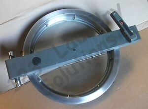 Washer Door Assembly 30 Lbs Continental Used