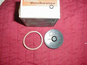 Nos Gm 1963 Buick 401 Ci 8 Cylinder 4 Barrel Choke Stat Coil