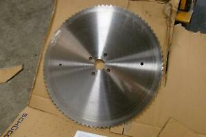 Photovoltaic Mod 36 Cold Saw Blade 1 4 Thickness 3 Id