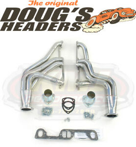 Doug s Headers D569 67 74 Pontiac Firebird Ta Gto 326 455 Ceramic Coated Headers