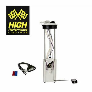 New Upgrade Velocity Racing High Pressure Fuel Pump Assembly 230 Lph Gam053hp