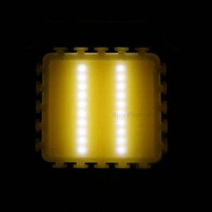 5pcs 20w Watt Warm White High Power Led Chip Bead Panel 2700 3500k Energy Saving