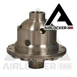 Arb Air Locker 2007 Up Toyota Tundra Landcruiser 200 Ifs Front Free Shipping