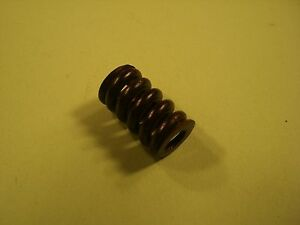 Mg Mga Coupe Pivot Bolt Spring Wing Window Nla Nos
