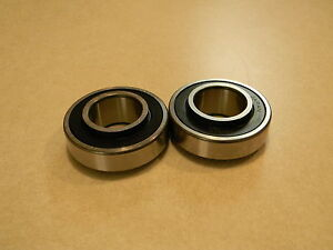 Delta 6 Jointer Arbor Bearings Old Style See Machine List