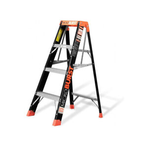 Little Giant 15700 Microburst Step Ladder Type 1a Model 4