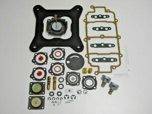 Holley 4010 Carburetor Rebuild Kit 600 750 84010 84011 84012 84013 84020 84047