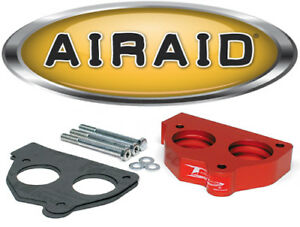 Airaid 200 540 Poweraid Throttle Body Tbi Spacer 87 95 Chevy Gmc 1500 1500 5 7l