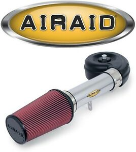 Airaid 200 104 Cold Air Intake System Kit 88 95 Chevy 5 0l 5 7l 305 350 Tbi