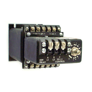 Industrial Solid State Controls Timer 1014 1b2b