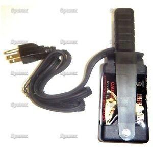 Kats Magnetic Block Heater 200 Watts 8 Square Inches