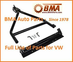 New Empi Volkswagen Super Beetle Tow Bar 3131 Mr Vw1401330