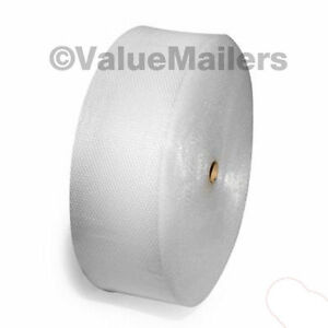 Medium Bubble Rolls 5 16 Bubble 12 Inch Wide X 400 Quality Db Perforated Wrap