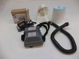 3m Air mate Hepa Belt Mounted Powered Air Purifying Respirator Assembly Kit