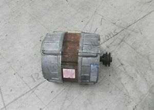Washer Motor Wascomat W124 W123 3ph 208 240v 4719716 05 Cv 132 C 2 18 2t