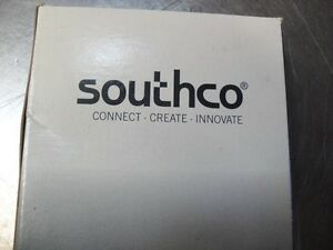 Southco 92 32 532 L Handle Style Cam Latch Black Lever W Long Pawl Nib