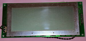 Epson Eg2403s er Lcd Display Panel