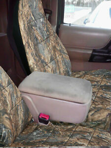 Designcovers Seat Covers Front Fit 98 03 Chevy S10 60 40 Reeds Camo