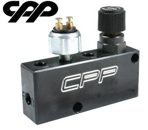 Cpp Proportioning Valve Stop Light Distribution Block