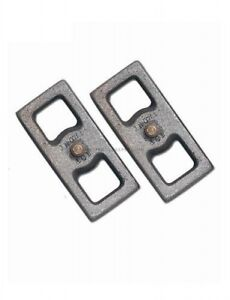 Rubicon Express Re1270 Lift Blocks Fit Jeep Cherokee 14