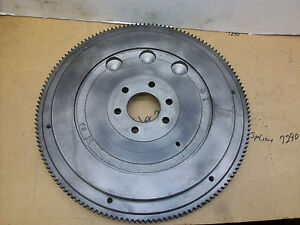 Mopar Truck 360 Flywheel 143 Teeth Dodge 5 9 Balanced Fresh Trued