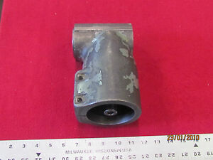 Bridgeport Right Angle Head A 0813 15