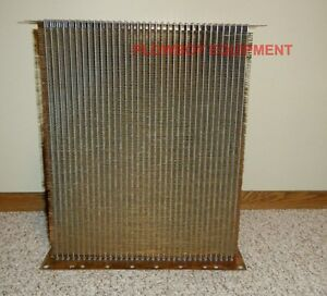 Aa2235r New Radiator Core For John Deere Tractor A Ar 2 Cylinder