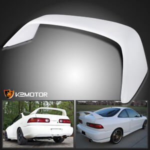 1994 2001 Acura Integra Jdm T r Trunk Wing High Spoiler Fiber Glass