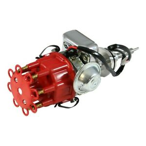 Big Block Mopar Dodge Plymouth Rb V8 413 440 Complete Electronic Distributor