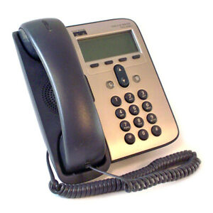 Cisco Ip Phone 7912 Series Cp 7912g