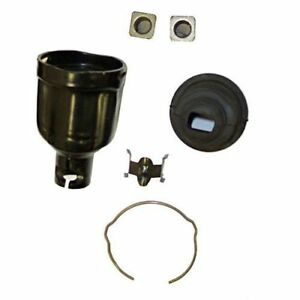 Jeep Cj5 Cj7 72 86 Lower Shaft Coupling Kit Manual Steering X 18018 04