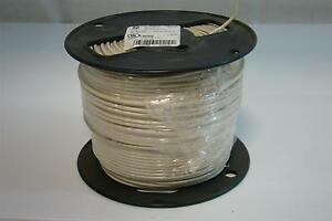 12 Solid Copper 500 Ft T90 Nylon Insulated Wire Twn75 Ym 680 590 Thhn thwn Awm