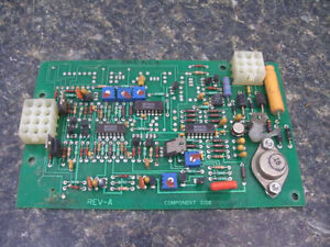 L tec Mei a o Rev A Pc Board Is Repaired With A 30 Day Warranty