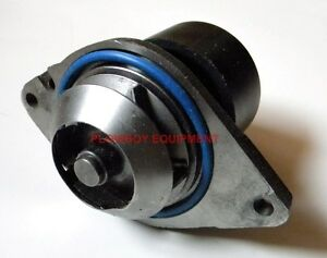 Tractor Water Pump Cummins Eng For Case Ih Mx100 Mx110 Mx120 Mx135 Mx150 Mx170