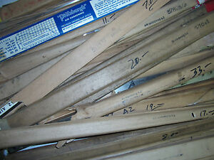 A 2 A2 Tool Steel Ground Stock7 16 X 1 X 18 Oversize Made In Usa