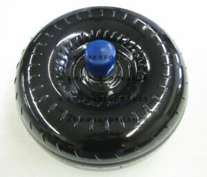 Acc 49453 12 2800 3200 Stall 4l60e Torque Converter For Ls Engine Lock Up 30 Sp