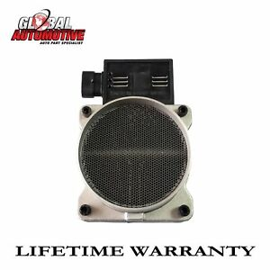 New Premium High Performance Mass Air Flow Sensor Maf Gm Vehicles 25180303
