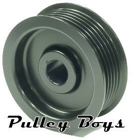 Eaton M90 Saleen 4 6l Mustang Supercharger 1 9 Pulley 1996 To 2003