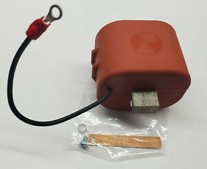 Fairbanks Morse Zd J Magneto Farmall Coil Spark Gas Engine Motor
