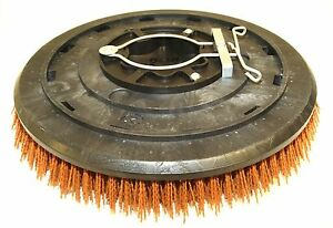 Tennant 1042504 Grit Brush Broom 16 Floor Scrubber Models T17 M30 5680 5700 T20