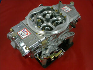 Ccs Performance 1000 Cfm Pro Street Carburetor New