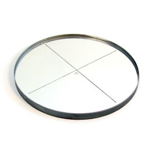 Optical Laser Mirror Precision Lens With Photodiode Chip