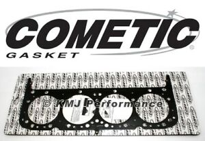 Cometic C5245 040 Small Block Chevy Mls Single Head Gasket 350 383 4 060 Bore